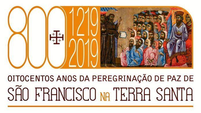 800 años de la peregrinación de San Francisco de Asís a Tierra Santa y su encuentro con el sultán 1