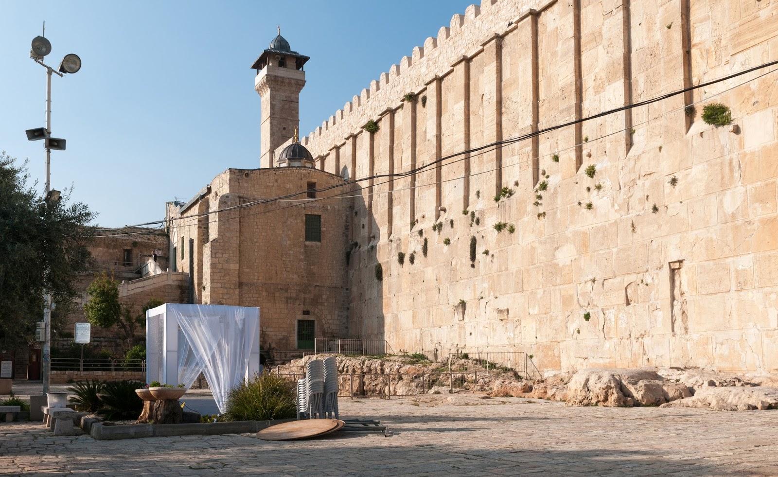 Hebrón -  La ciudad de Abraham 1