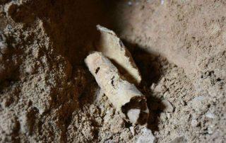 Acantilados de Qumran - una expedición en busca de nuevos rollos del Mar Muerto 2