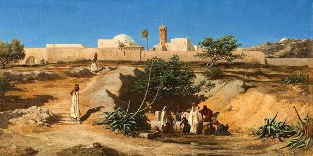 ¿Existen evidencias arqueológicas e históricas del nacimiento de Cristo? 1