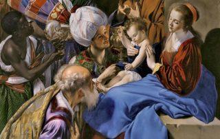 Los Reyes Magos - ¿Qué celebramos en la fiesta de la Epifanía? 5