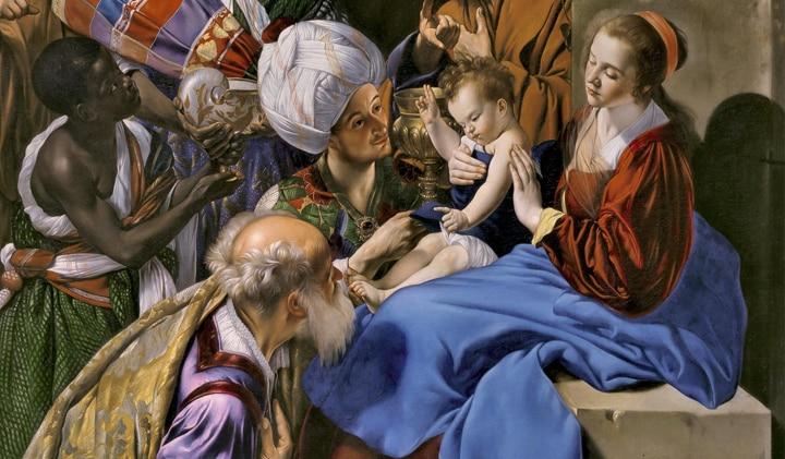 Los Reyes Magos - ¿Qué celebramos en la fiesta de la Epifanía? 1