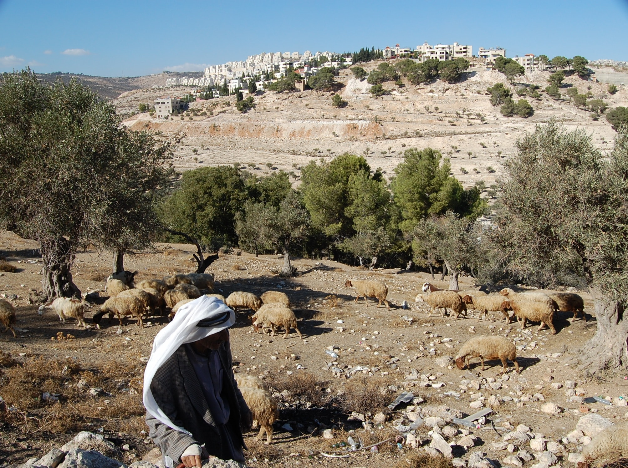 En el siglo II ya había culto cristiano en Belén 1