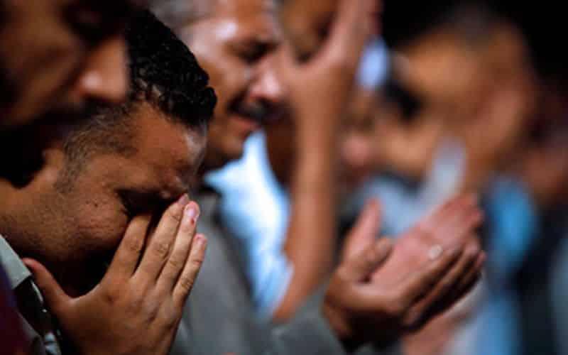 En 11 países del mundo los cristianos sufren persecución extrema 1