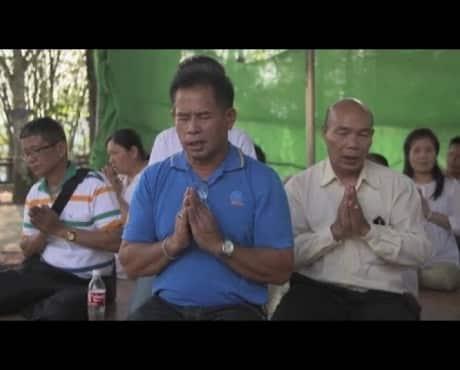 """#Tailandia - el país donde los católicos son """"las personas de la misericordia"""" 1"""