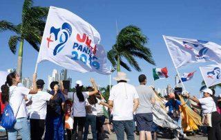 """La """"revolución del servicio"""" desde la JMJ de Panamá 8"""