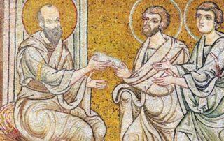 Santos Timoteo y Tito - 26 enero 4