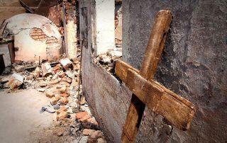 340 millones de cristianos perseguidos en todo el mundo 5