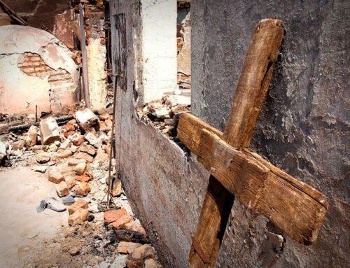 """Los cristianos son la comunidad religiosa más perseguida – """"Más perseguidos que nunca"""""""