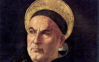 Comentario a la obra de santo Tomás de Aquino 2