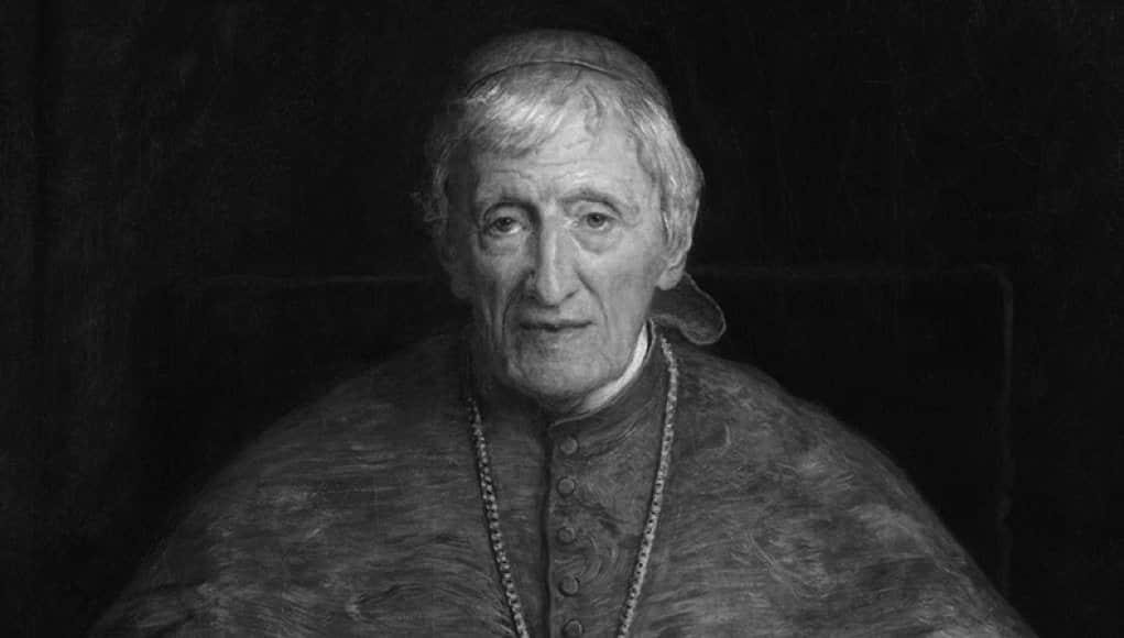 El milagro que permitiría canonizar a John Henry Newman 1