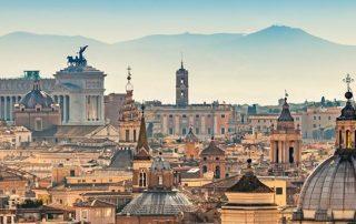 Tour de realidad virtual transporta al año 320 d.c. a la antigua Roma 7