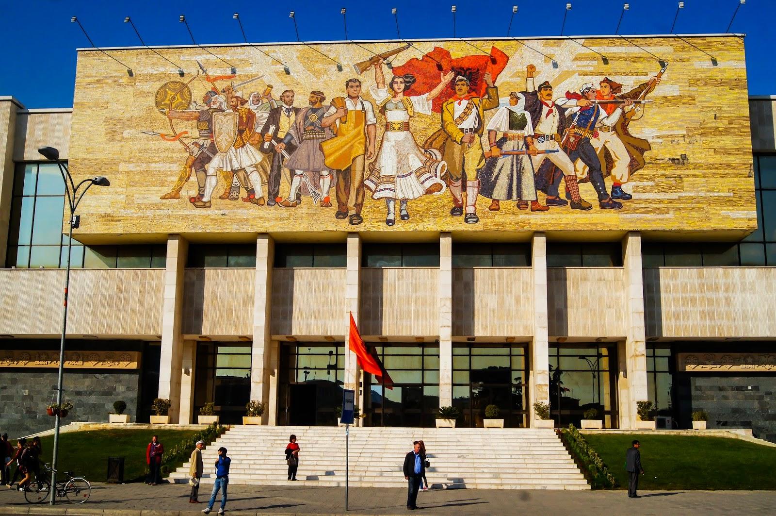 Los mártires de la Albania comunista - una persecución feroz 1