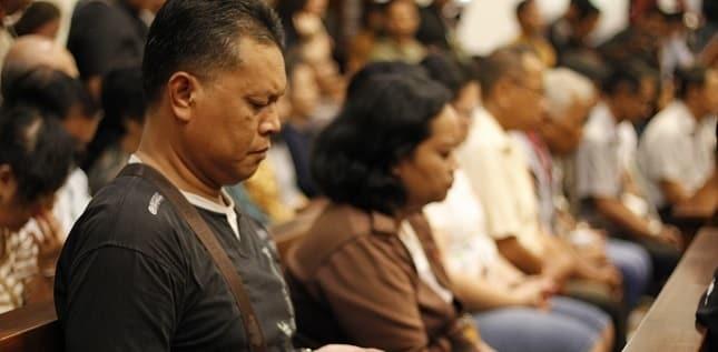 1 de cada 9 cristianos en el mundo sufre persecución a causa de su fe 2