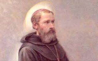 San Modesto de Tréveris, Obispo - 24 de febrero 1