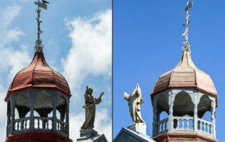 Las iglesias abandonadas de Yemen, vestigios de una diversidad cultural 9