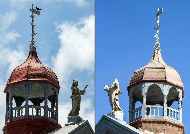Las iglesias abandonadas de Yemen, vestigios de una diversidad cultural 1
