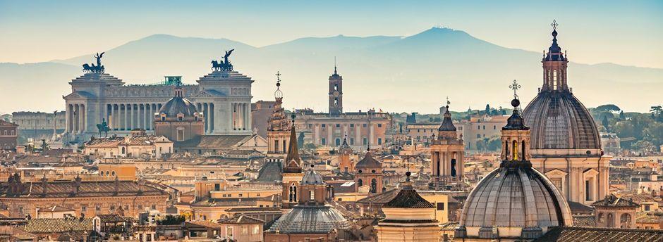 Tour de realidad virtual transporta al año 320 d.c. a la antigua Roma 1