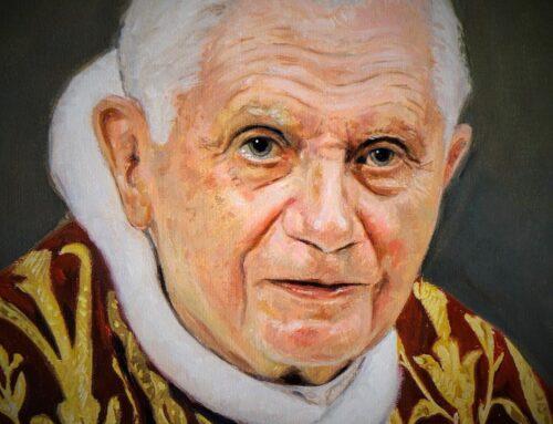 Aniversario de la renuncia de Benedicto XVI – 11 febrero 2013