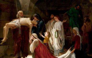 Santos mártires de Abitinia (año 304). Mártires de la Eucaristía - 12 de febrero 2