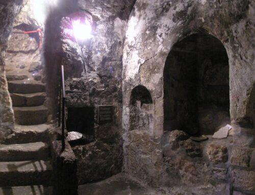 Betania – El lugar de la resurrección de Lázaro