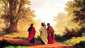 El Camino de Emaús, abierto a los peregrinos - Tierra Santa 1