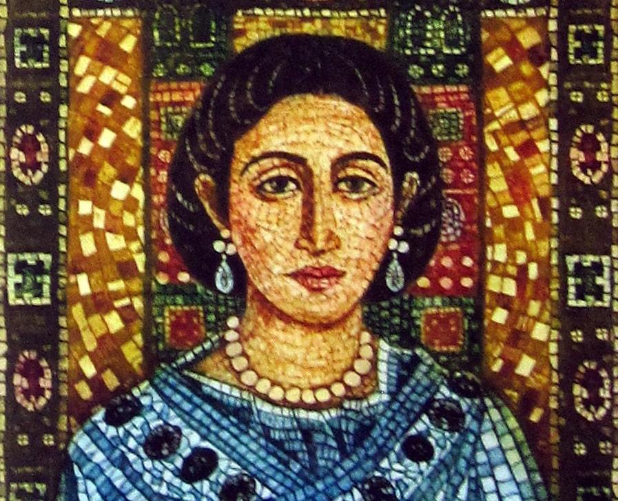 Gala Placidia - Una mujer entre emperadores y bárbaros 1