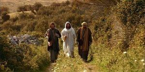 El Camino de Emaús, abierto a los peregrinos - Tierra Santa 2