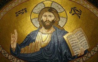 Para comprender a Cristo 6