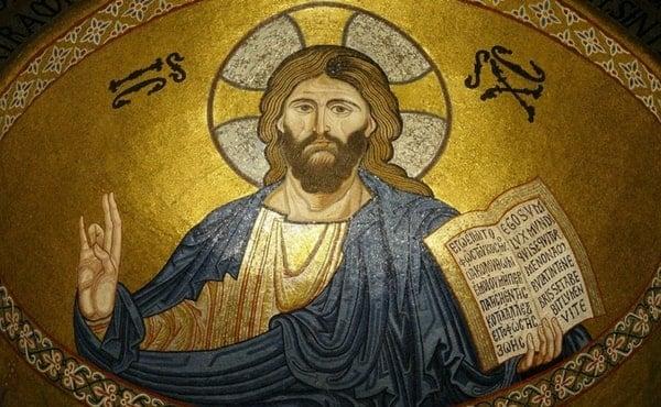 Para comprender a Cristo 1