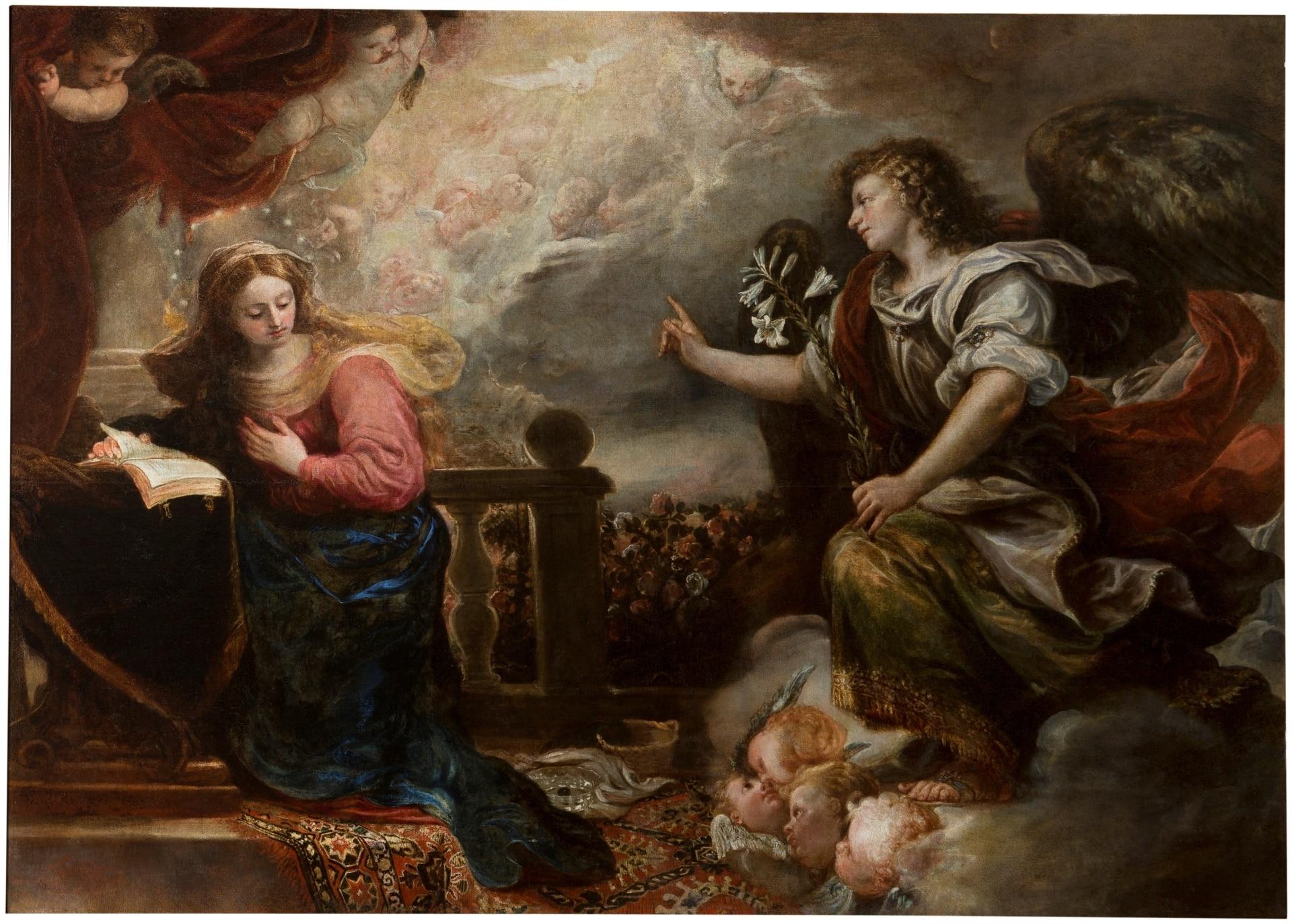 El Angelus - Historia de esta devoción mariana 2