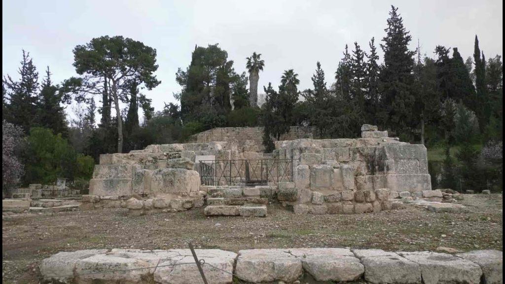 El Camino de Emaús, abierto a los peregrinos - Tierra Santa 3