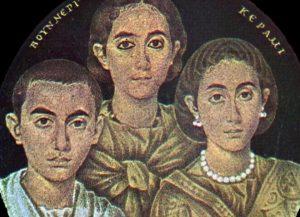 Gala Placidia - Una mujer entre emperadores y bárbaros 2