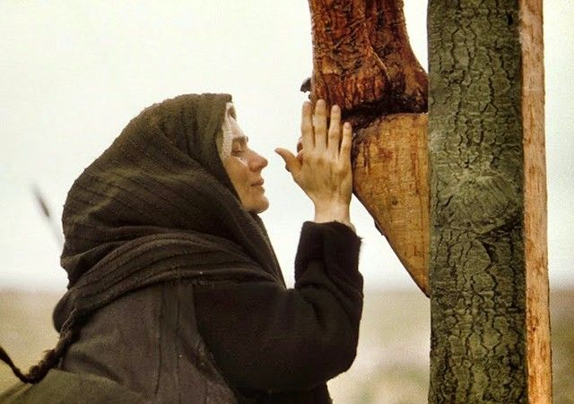 El culto a la Virgen María hunde sus raíces en el Antiguo Testamento - 1