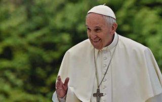 6 años de pontificado de Francisco - Los momentos más duros y los más emotivos 8
