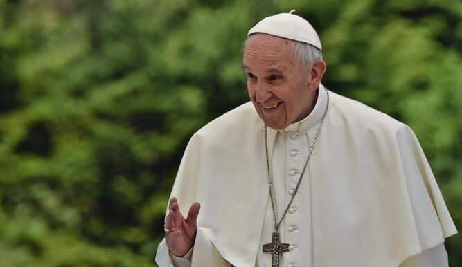 6 años de pontificado de Francisco - Los momentos más duros y los más emotivos 2