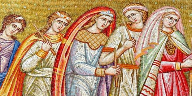 Las ventajas de ser cristianas para las mujeres en el mundo pagano 1
