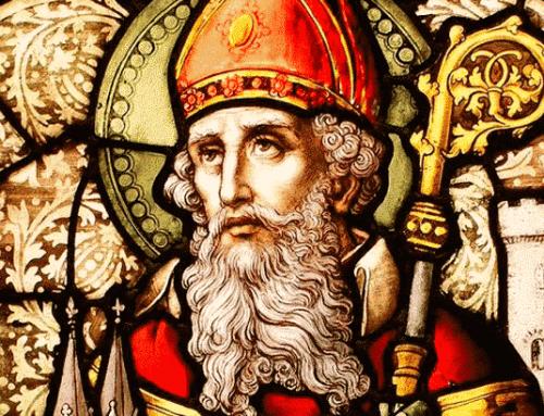 San Patricio – Su odisea contra los druidas: secuestros, insultos y persecuciones