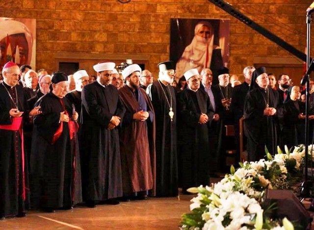 En Líbano, cristianos y musulmanes celebran juntos la Anunciación: la idea partió de un jeque sunita y se va extendiendo 1