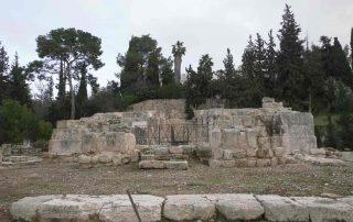 El Camino de Emaús,  abierto a los peregrinos - Tierra Santa 6
