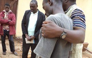 La época de terror de los sacerdotes en Zanzíbar 1