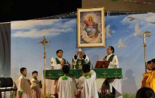 """Católicos chinos, meses de """"reconciliación"""" en la diócesis de Baoding 5"""