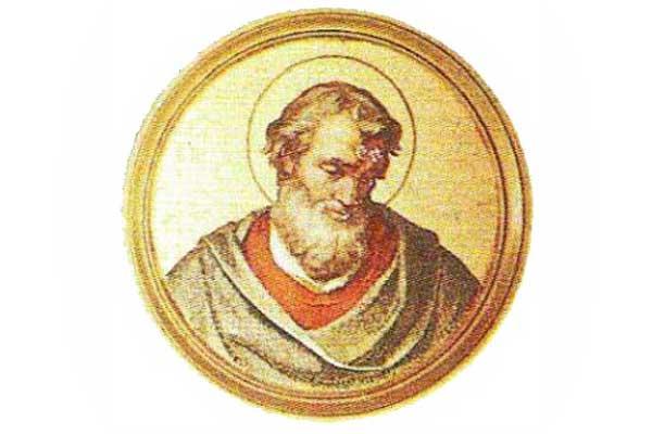 SAN ANICETO, Papa y mártir  - 17 de abril 1
