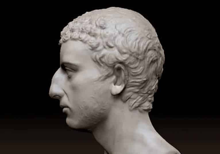 Flavio Josefo - el historiador del siglo I que escribió sobre Jesús 1