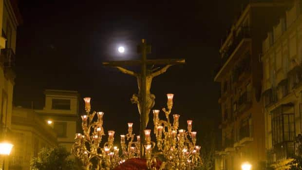La luna de Parasceve y por qué la Semana Santa cambia de fecha cada año 1