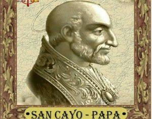 Historia del papado en la iglesia primitiva – Los papas del Siglo III (del año 260 al 314) 2
