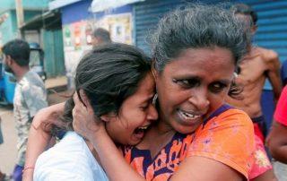 Papa sobre atentados en Sri Lanka: los mártires muestran que la injusticia no tiene la última palabra 1