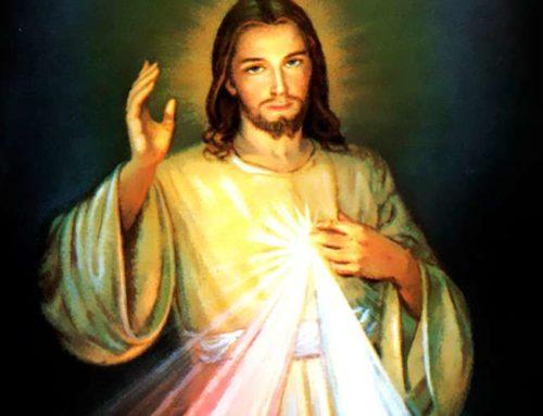 La Divina Misericordia – ¿sabes en qué consiste esta devoción?