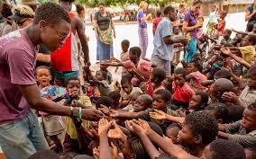 Mozambique espera con anhelo la visita del Papa Francisco 1