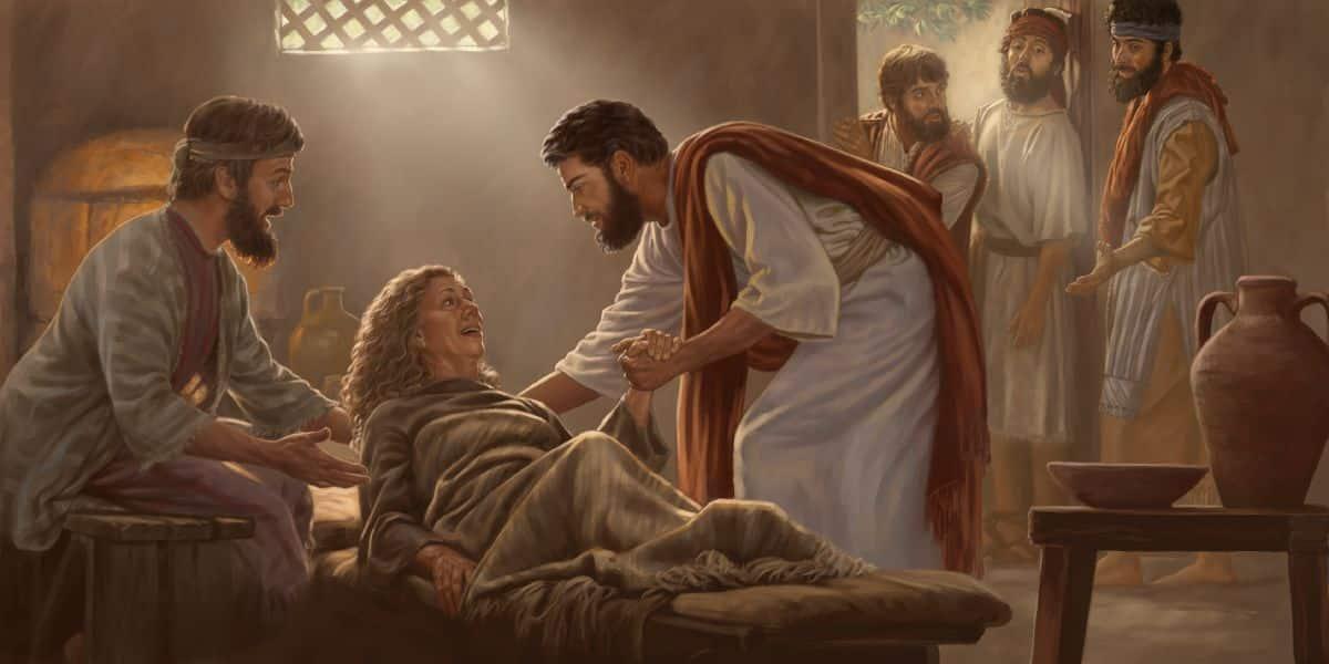 Vivir contra corriente - El ejemplo de los primeros cristianos 1